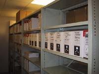 Rayonnage fixe archive administration - Devis sur Techni-Contact.com - 1
