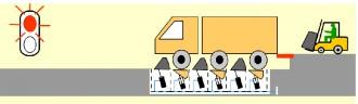 Cale de quai pour camion - Devis sur Techni-Contact.com - 2