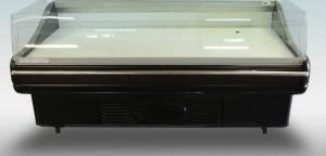 Vitrine libre-service 345 Litres - Devis sur Techni-Contact.com - 1