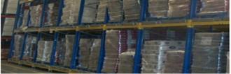 Stockage dynamique produits périssables - Devis sur Techni-Contact.com - 1