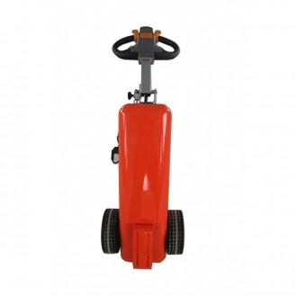 Tracteur pousseur tireur électrique - Devis sur Techni-Contact.com - 2