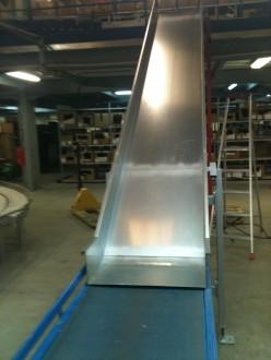 Toboggan industriel - Devis sur Techni-Contact.com - 1