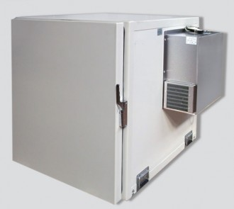 Caisson amovible réfrigéré - Devis sur Techni-Contact.com - 2