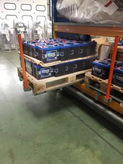 Tiroir pour charge lourde 1000 kg - Devis sur Techni-Contact.com - 3