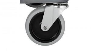 Chariot à plateau aménagé - Devis sur Techni-Contact.com - 8
