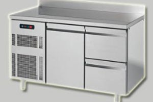 Meuble réfrigéré en inox - Devis sur Techni-Contact.com - 2