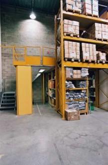 Plate forme commerce textile - Devis sur Techni-Contact.com - 1