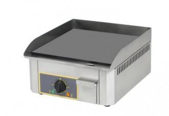 Plaque à snacker électrique ou gaz - Devis sur Techni-Contact.com - 1