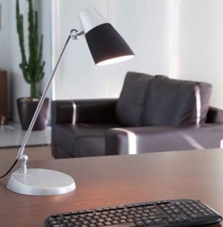 Lampe de bureau télescopique - Devis sur Techni-Contact.com - 1