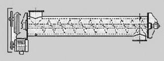Vis sous tube de convoyeur - Devis sur Techni-Contact.com - 1