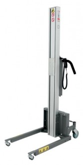Chariot électrique de levage - Devis sur Techni-Contact.com - 1
