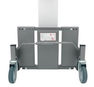 Chariot électrique de levage - Devis sur Techni-Contact.com - 2