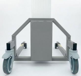 Chariot électrique de levage - Devis sur Techni-Contact.com - 3