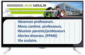Affichage dynamique sur écran - Devis sur Techni-Contact.com - 1