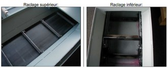 Convoyeur de copeaux à raclette - Devis sur Techni-Contact.com - 1