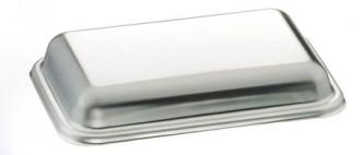 Cloche avec barrette pour ravier rectangulaire - Devis sur Techni-Contact.com - 1