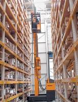 Chariot électrique 6000 Kg - Devis sur Techni-Contact.com - 1