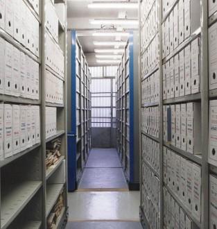 Rayonnage fixe archives - Devis sur Techni-Contact.com - 1