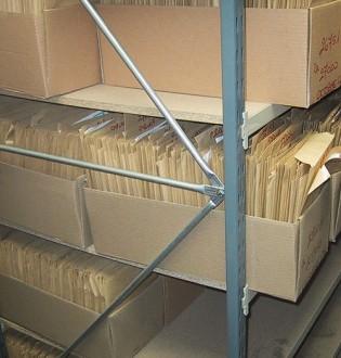 Rayonnage fixe archives - Devis sur Techni-Contact.com - 2