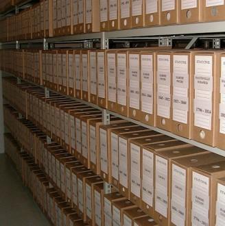 Rayonnage fixe archives - Devis sur Techni-Contact.com - 4