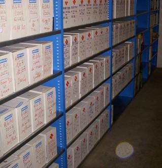 Rayonnage fixe archives - Devis sur Techni-Contact.com - 6