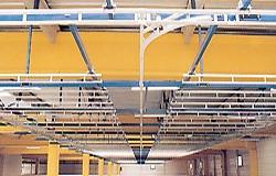 Convoyeur aérien stockage statique - Devis sur Techni-Contact.com - 1