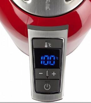 Bouilloire électrique inoxydable - Devis sur Techni-Contact.com - 3