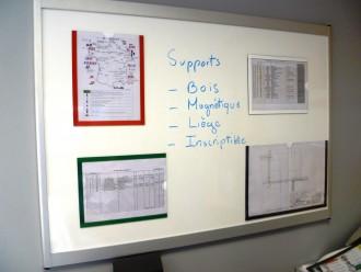 Panneau d'affichage mural - Devis sur Techni-Contact.com - 6