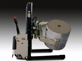 Manipulateur retourneur de bobine manuel - Devis sur Techni-Contact.com - 1
