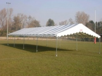 Tente de réception 96 m² - Devis sur Techni-Contact.com - 1