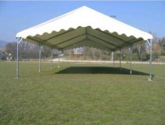 Tente de réception 96 m² - Devis sur Techni-Contact.com - 2