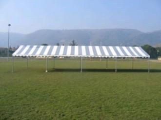 Tente de réception 96 m² - Devis sur Techni-Contact.com - 3