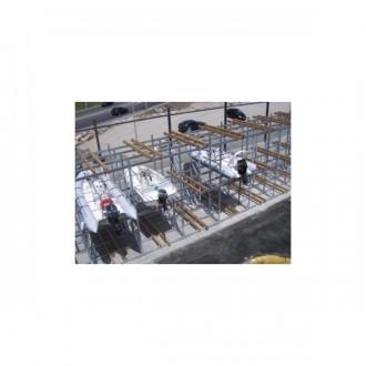 Rayonnages pour stockage de bateaux - Devis sur Techni-Contact.com - 3