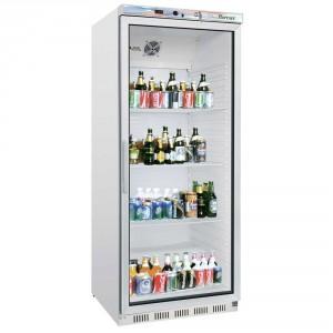 Armoire réfrigérée 600 L avec porte vitrée - Devis sur Techni-Contact.com - 1
