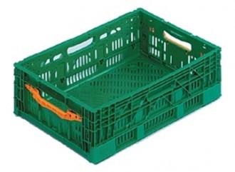 Bac plastique alimentaire pliable - Devis sur Techni-Contact.com - 1