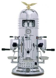 Machine à café expresso traditionnelle VENUS BAR - Devis sur Techni-Contact.com - 1