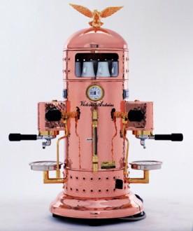 Machine à café expresso traditionnelle VENUS BAR - Devis sur Techni-Contact.com - 2