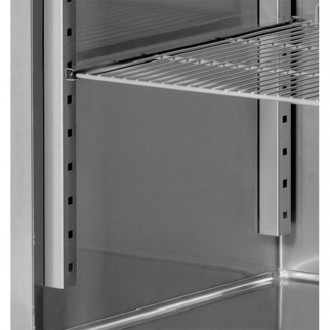 Armoire réfrigérée en inox 1400 Litres - Devis sur Techni-Contact.com - 3