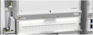 Prélèvement sécurisé pour stockeur vertical rotatif - Devis sur Techni-Contact.com - 5
