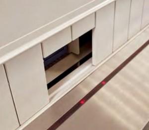 Prélèvement sécurisé pour stockeur vertical rotatif - Devis sur Techni-Contact.com - 6