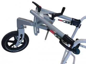 3eme roue pour fauteuil roulant - Devis sur Techni-Contact.com - 1