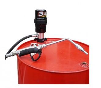Pompe pneumatique vide fût - Devis sur Techni-Contact.com - 1