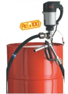 Pompe antidéflagrantes 460Watts  - Devis sur Techni-Contact.com - 1