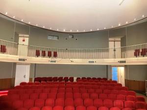 Toile tendue - Salle de spectacle - Devis sur Techni-Contact.com - 1