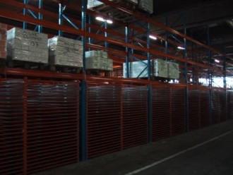 Rayonnage pour matériel frigorifique - Devis sur Techni-Contact.com - 1