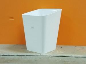 Corbeille de bureau en plastique dur - Devis sur Techni-Contact.com - 1