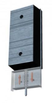 Butoirs de quai à lamelles - Devis sur Techni-Contact.com - 1