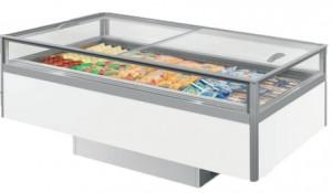 Bac réfrigéré bi-température avec couvercles - Devis sur Techni-Contact.com - 2