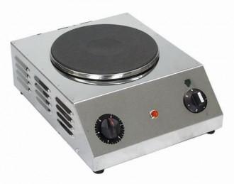 Réchauds électriques - Devis sur Techni-Contact.com - 1