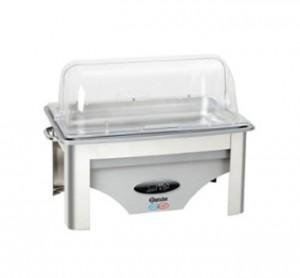 Chafing dish double fonction chaud et froid - Devis sur Techni-Contact.com - 1